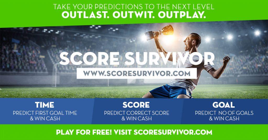 Score Survivor – Score Survivor